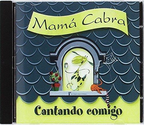 Cantando comigo (Mamá Cabra CD)
