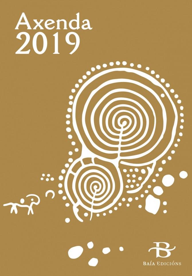 Axenda anual 2019