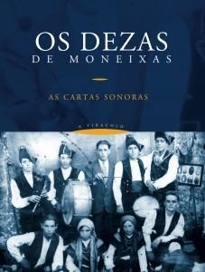 Os Dezas de Moneixas: As Cartas Sonoras (inclúe cd)