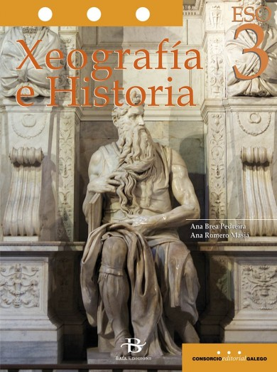 Xeografía e Historia 3.º ESO LOMCE